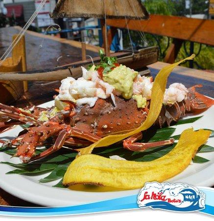 La Hola: Seafood