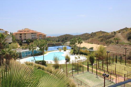 DoubleTree by Hilton Hotel Resort & Spa Reserva del Higueron: piscine 3