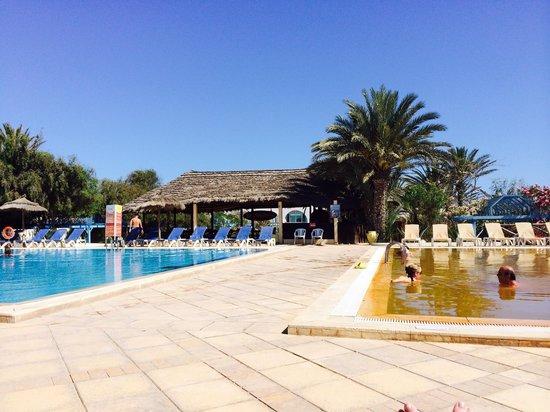 Club Marmara Dahlia : Piscine agréable