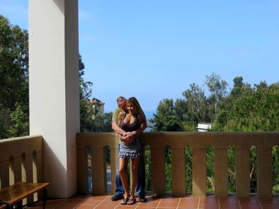The Getty Villa: Overlooking the Pacific at Malibu, Getty Villa