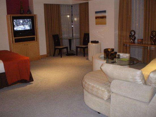 Siena Hotel: Suite