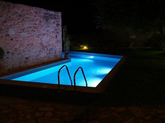 Villa Kerasia: Pool