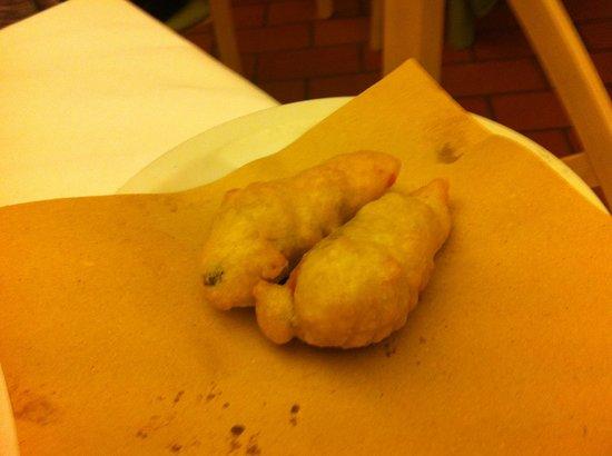 My Tour Tuscany Experts : Antipasto italiano
