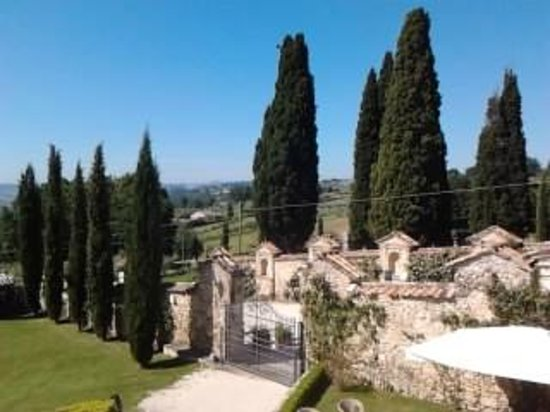 Residenza San Pietro Sopra Le Acque: veduta2
