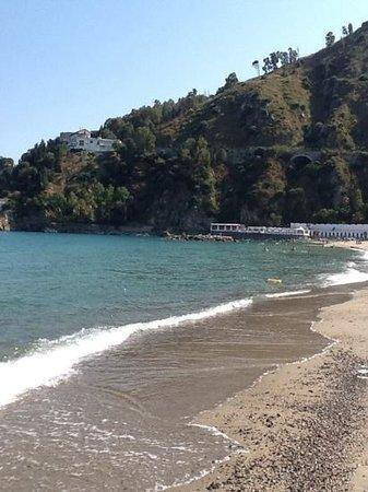 Villaggio Club Cala Verde : copanello panorama