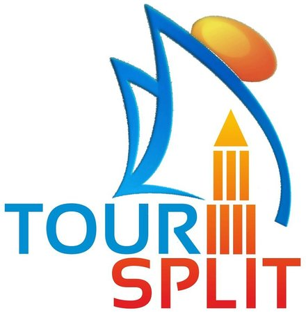 Tour Split: Logo