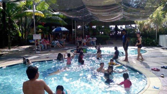 Bayview Beach Resort: children pool