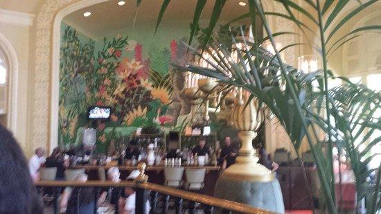 Arlington Resort Hotel & Spa: lobby