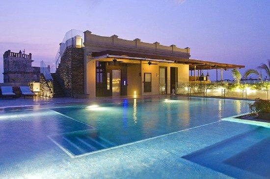 Bastion Luxury Hotel Cartagena Colombia Reviews Photos Price Comparison Tripadvisor