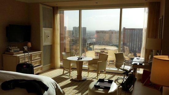 Wynn Las Vegas: Stilvoll und exquisit