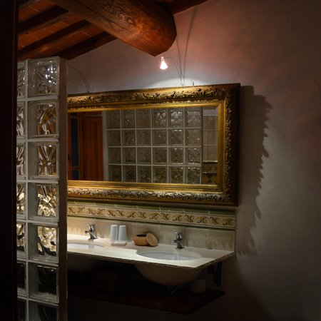 Ventena Vecchia - Antico Frantoio: Bad