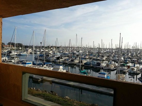 Holiday Inn Express Hotel & Suites Ventura Harbor: Ventura Marina