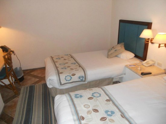 Citadel Azur Resort : Номер