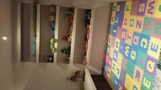 Modena By Fraser Putuo Shanghai: Kids room