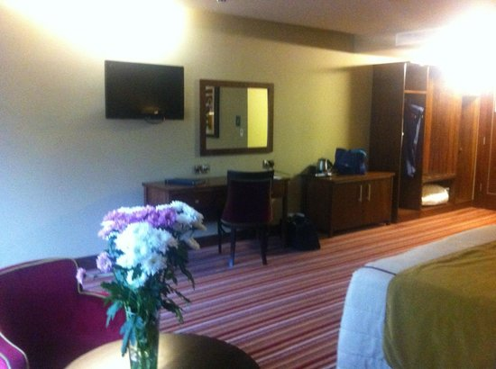 Errigal Country House Hotel: Room 230