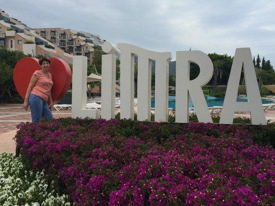Limak Limra Hotel: отель