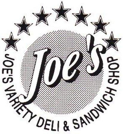Joe's Variety & Deli - Serving Watertown Since 1933
