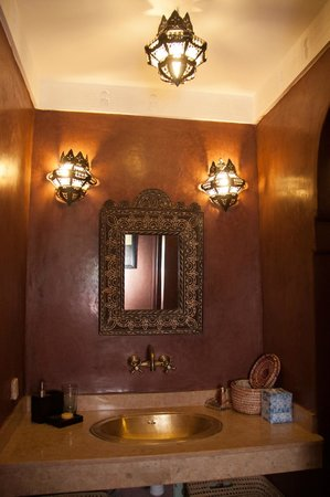 Oasis Jena : Salle de bains