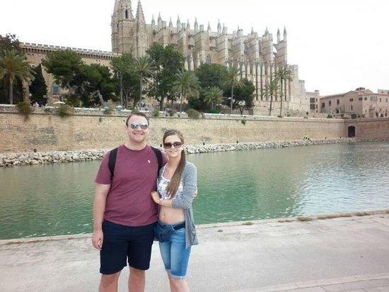 Catedral de Mallorca: Palma Cathedral