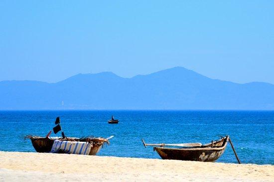 Boutique Hoi An Resort: Fisherman