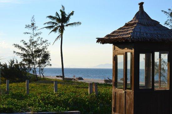 Boutique Hoi An Resort: Amazing view