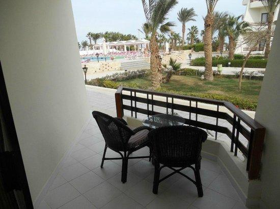 Festival Shedwan Golden Beach Resort : Номер