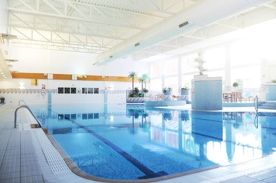 Village Gym Picture Of Village Hotel Cardiff Cardiff Tripadvisor