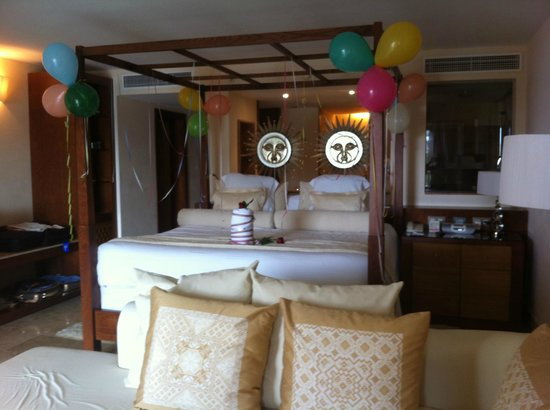 Excellence Playa Mujeres: Junior Suite