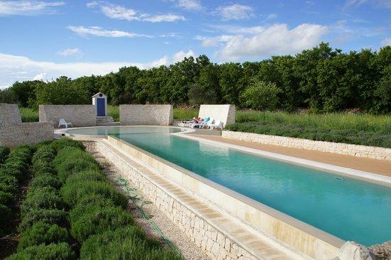 Fuoridalmondo: Herrlicher Pool
