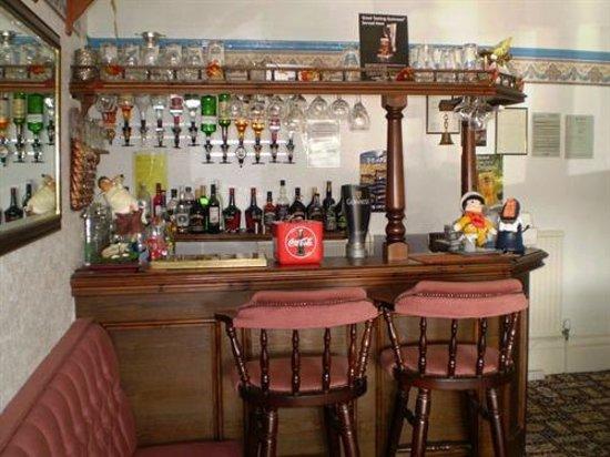 The South Lea Hotel : Bar
