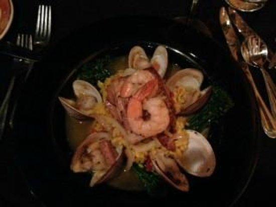 The Studio: Paella Dish