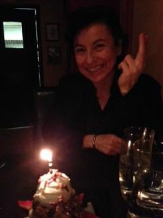 The Studio: Birthday Celebration