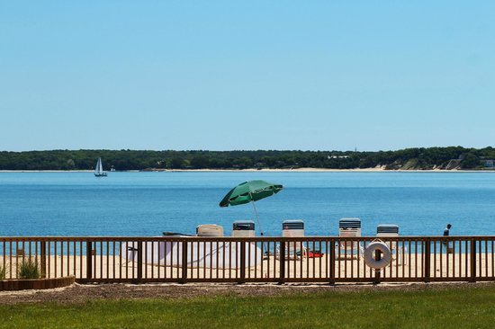 Jamesport Bay Suites: Stunning views