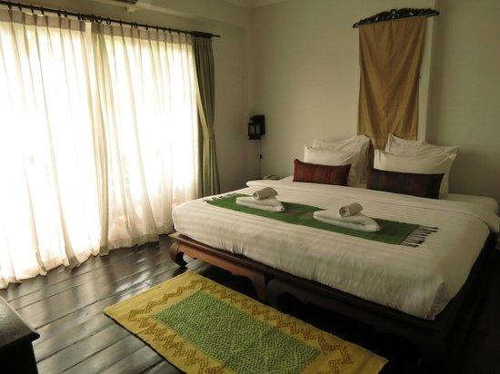 Maison Dalabua Hotel : Room