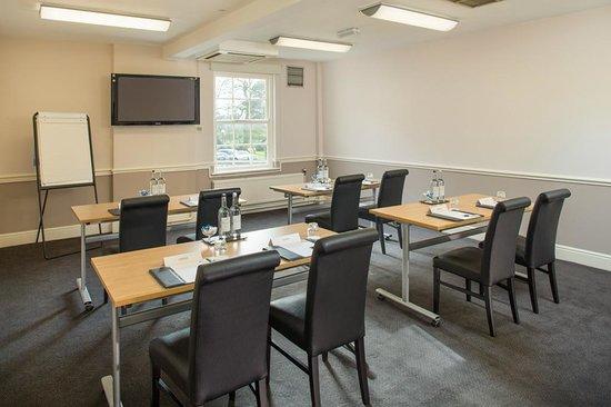 The Regency Hotel Solihull: Meeting Room