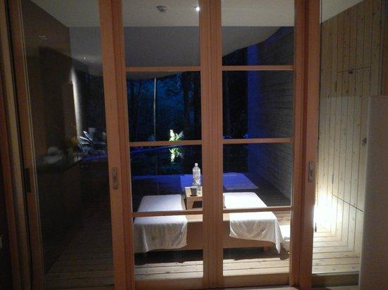 Kinnotake Tonosawa: 部屋2