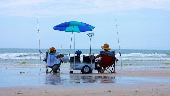 Jacksonville Beach : Jax beach