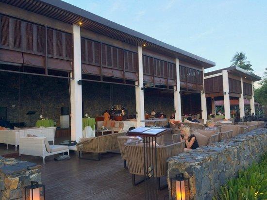 Meritus Pelangi Beach Resort & Spa, Langkawi : Cba