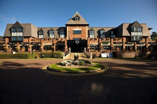 Manchester Hyde Village Hotel