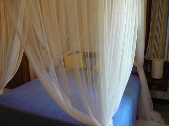 L'Hirondelle: Schlafzimmer