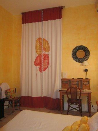 L 'Orangeraie Parc Hotel : -