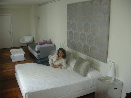 Hotel Viento 10 : Habitación
