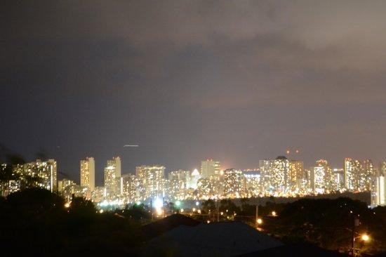 Oahu Photography Tours : city scape