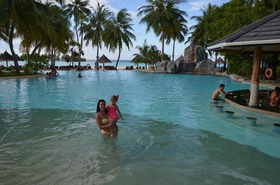 Sun Island Resort: 1