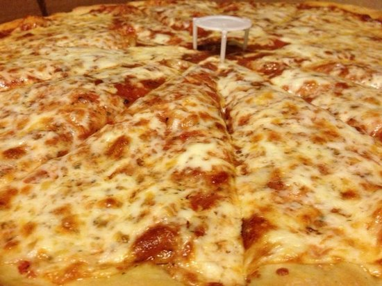 Pizza Man of Liverpool : Award winning pizza