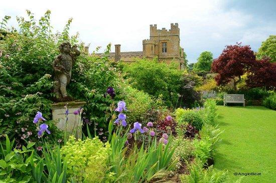 Sudeley Castle: The Secret Garden