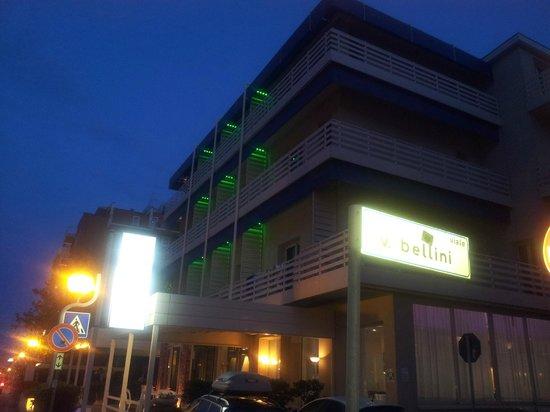 Hotel LaMorosa: Hotel