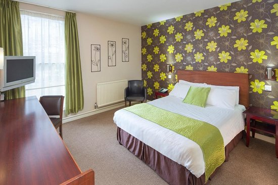 Double Room Picture Of The St James Hotel Grimsby Grimsby