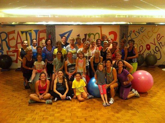 Island Fitness & Yoga