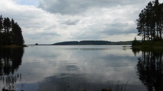 Kielder Water & Forest Park: Kielder Water 2